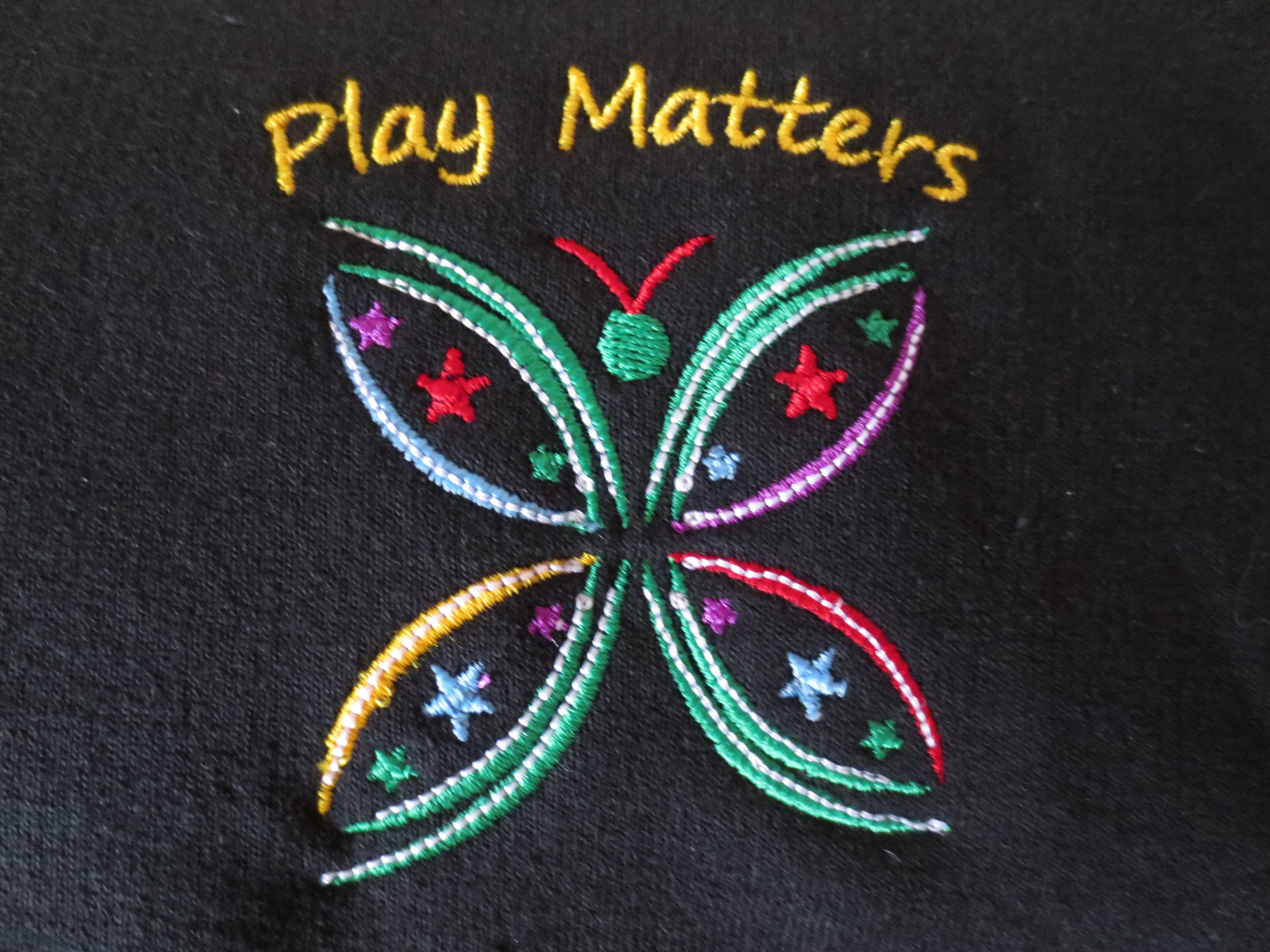 Play Matters Therapy